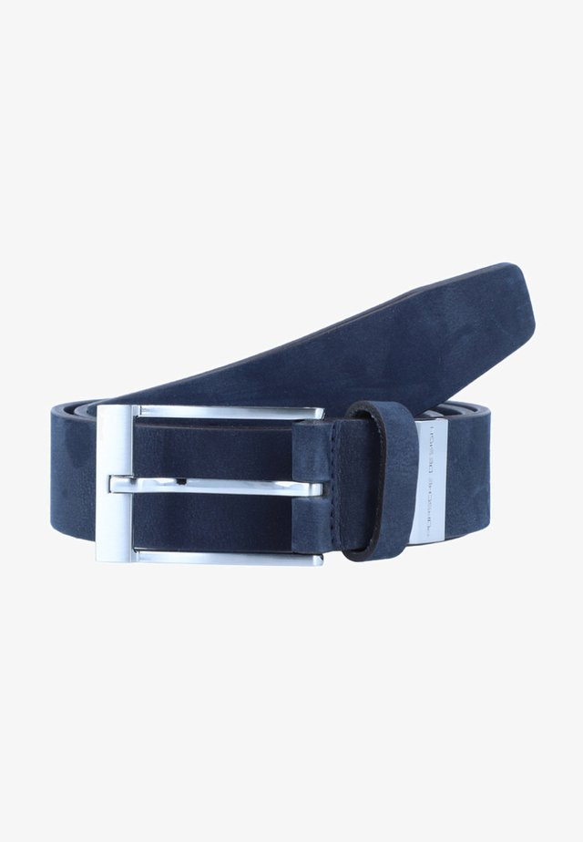 DAKOTA - Belt - darkblue
