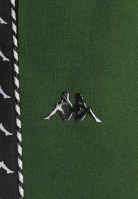 Kappa - ITALO - Pantaloncini sportivi - greener pasters - 5