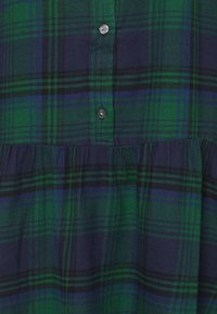 Gap Tall - Shirt dress - blackwatch - 5
