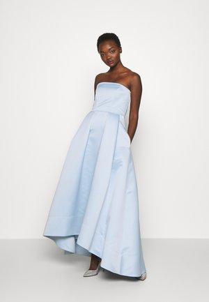 DIGIMOND ABITO DUCHESSE UNITA - Společenské šaty - hellblau