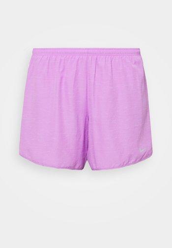 10K SHORT PLUS - Sports shorts - fuchsia glow/wolf grey