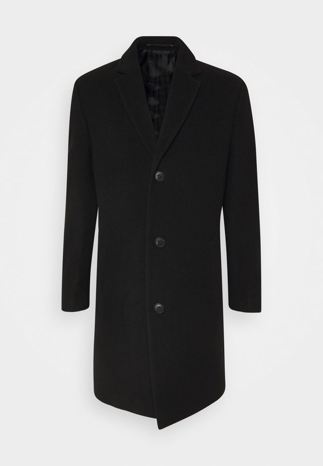 COAT CLOUD  - Classic coat - black