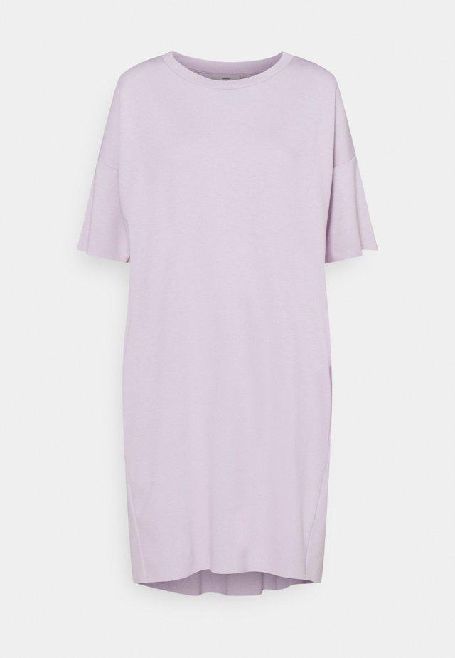 REGITZA - Trikoomekko - lavender blue