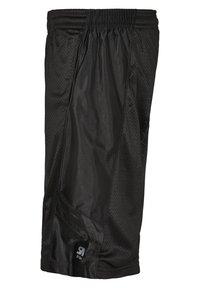 Southpole - Shorts - black/black - 7