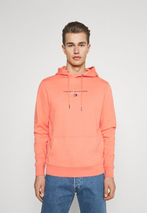 ESSENTIAL HOODY - Hoodie - summer sunset