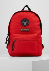 Napapijri - VOYAGE MINI - Rucksack - bright red - 0