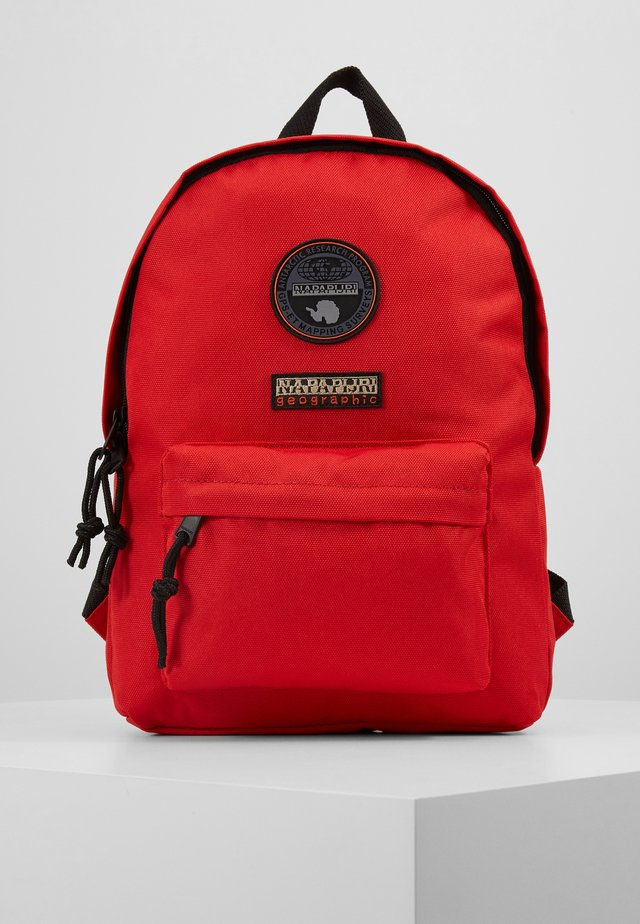 VOYAGE MINI - Mochila - bright red