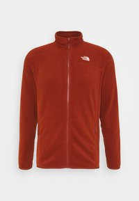 The North Face - GLACIER URBAN  - Fleece jacket - brandy brown - 5