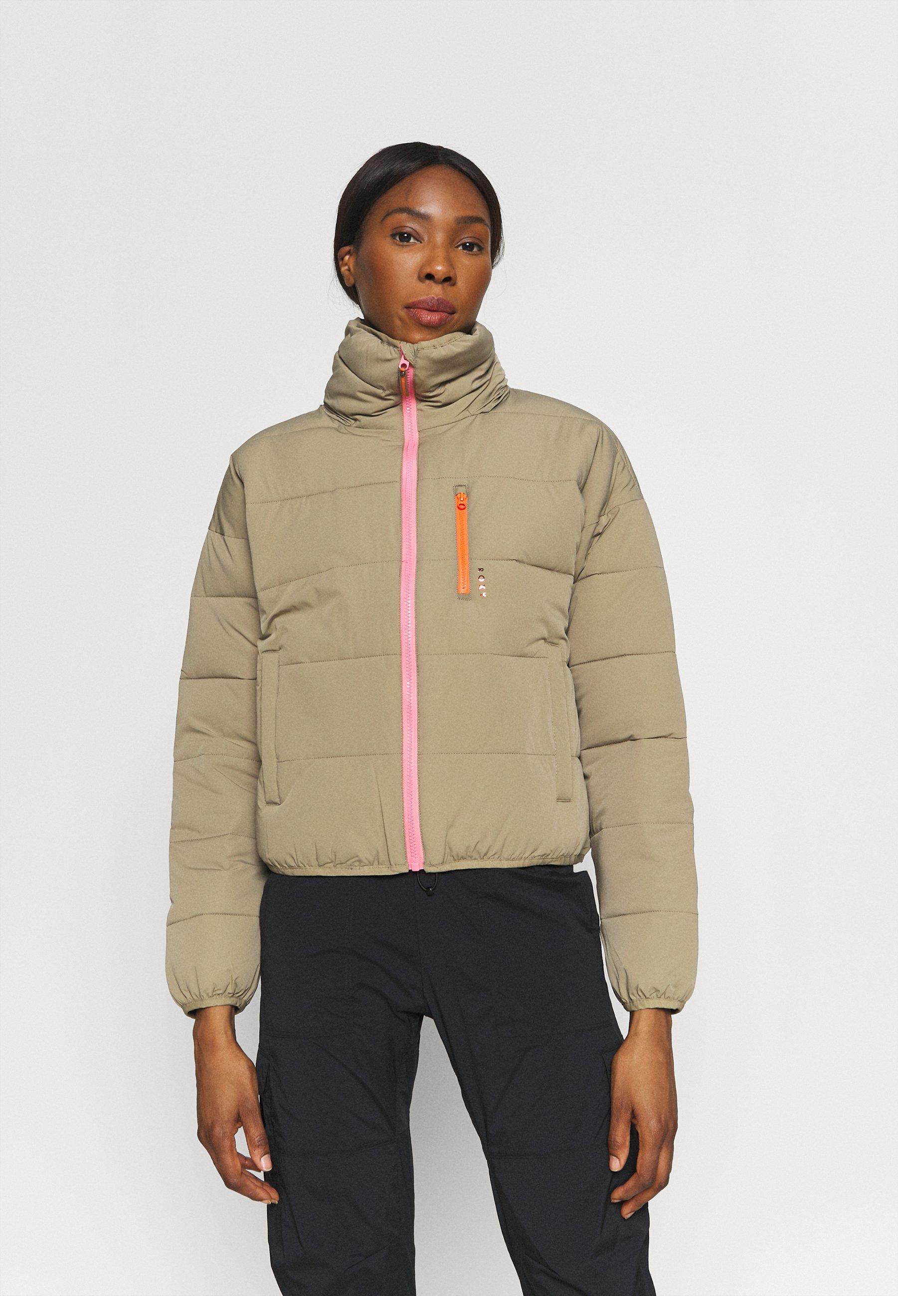 Women HAVE - Winter jacket