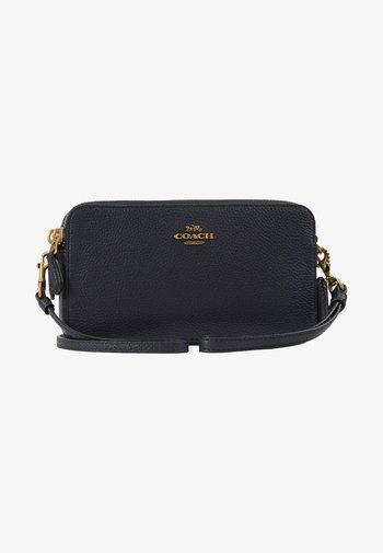 POLISHED PEBBLE KIRA CROSSBODY