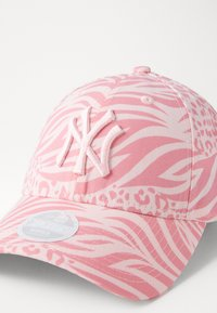 New Era - FASHION FABRIC FORTY - Casquette - pink - 3