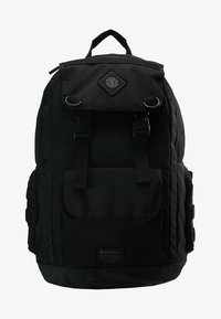 Element - CYPRESS RECRUIT BACKPACK - Sac à dos - all black - 5