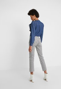 Paige - HOXTON - Jeans Skinny Fit - cove - 2