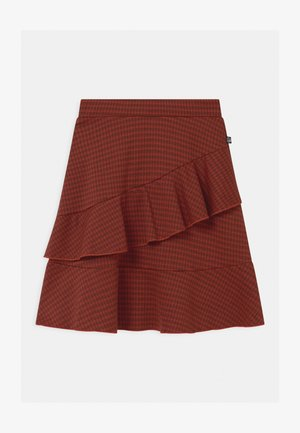 TEEN GIRLS - A-line skirt - picante