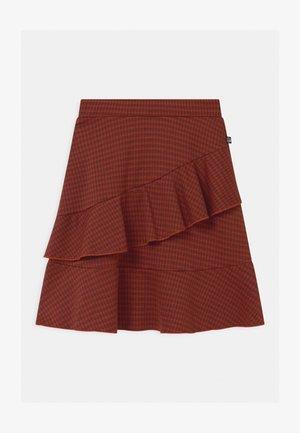 TEEN GIRLS - Áčková sukně - picante