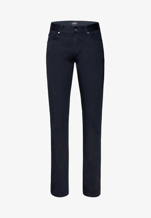 JAY - Slim fit jeans - navy