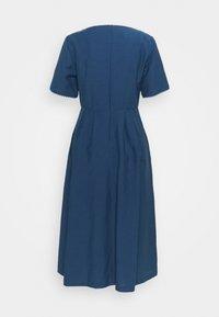 WEEKEND MaxMara - EDERE - Day dress - chinablau - 8