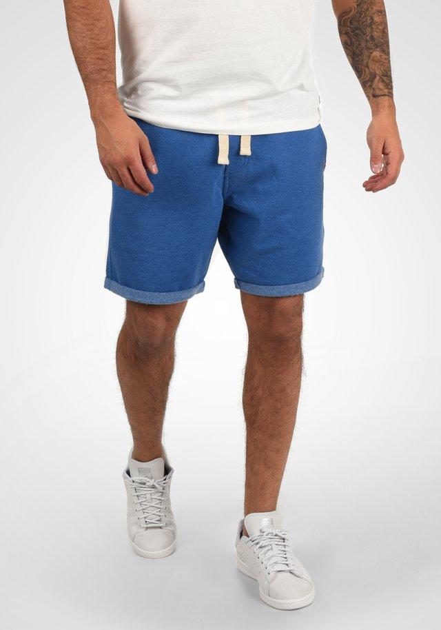 SWEATSHORTS TIMO - Short - blue