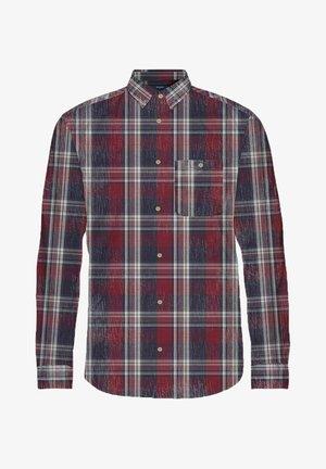Shirt - rio red