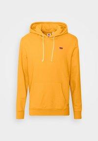 NEW ORIGINAL HOODIE  - Hoodie - yellows/oranges