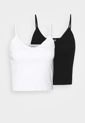 TRICIA SINGLET 2PACK