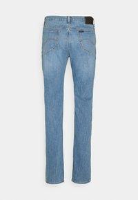 Lee - RIDER - Slim fit jeans - light used - 6