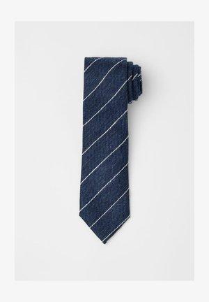 Cravate - mid blue
