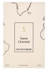 Une Nuit Nomade - SUMA ORIENTAL EAU DE PARFUM - Eau de Parfum - - - 1