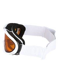 Uvex - COMANCHE - Ski goggles - white - 4