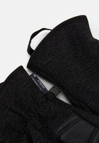 Reusch - POLEDOME RTEX® XT - Gloves - asphalt melange - 1
