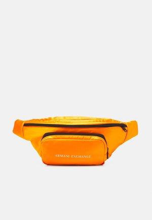 WAISTBAG UNISEX - Bältesväska - orange