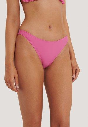 Briefs - pink