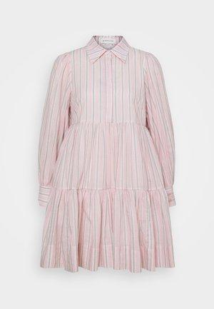 ALLIE DRESS - Abito a camicia - pale pink
