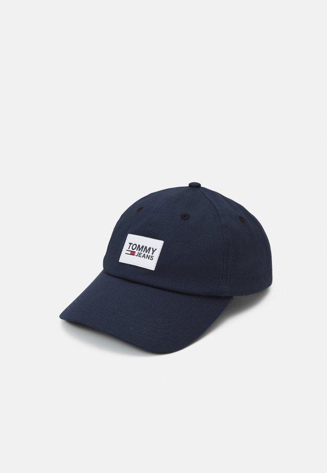 URBAN UNISEX - Kšiltovka - blue