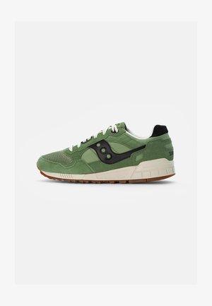 SHADOW - Sneakers laag - green