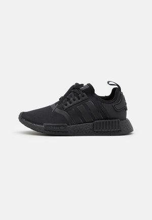 NMD_R1 UNISEX - Trainers - core black/grey six