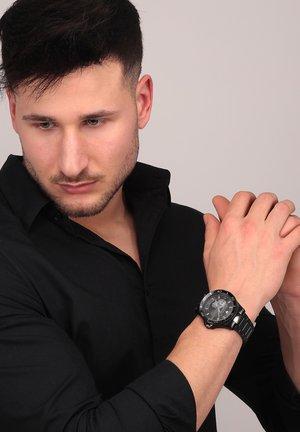SFIDA - Horloge - schwarz