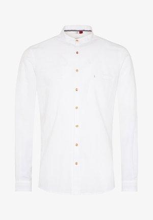 KAIBACH - Shirt - white