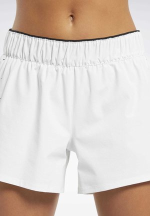 UNITED BY FITNESS EPIC SHORTS - Pantalón corto de deporte - grey