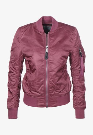MA-1 VF LW WMN - Bomber Jacket - dusty pink