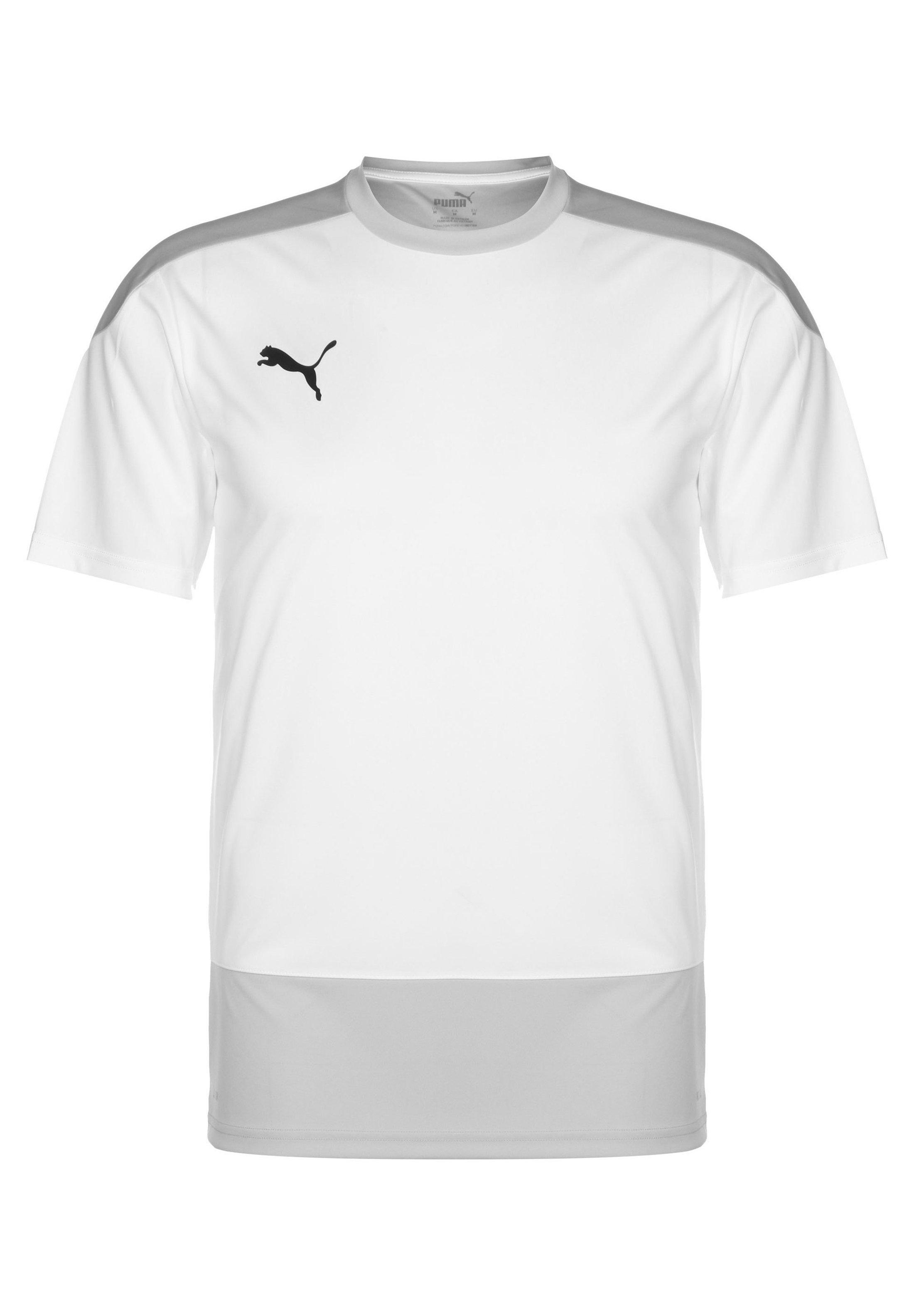 Men TEAMGOAL 23 TRAININGSSHIRT HERREN - Print T-shirt