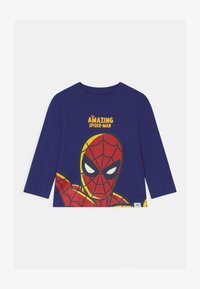 GAP - TODDLER BOY GRAPHICS - Longsleeve - blue - 0
