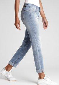 Gang - Slim fit jeans - beauty light denim - 3