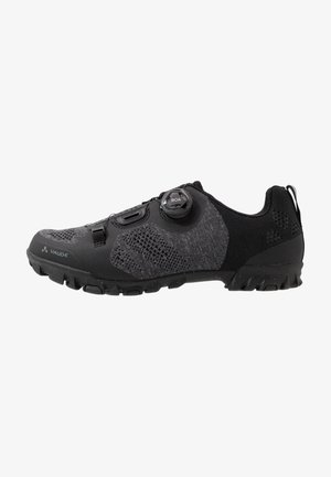 WO TVL SKOJ - Cycling shoes - black
