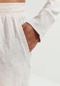 DKNY Intimates - Pyjama set - shell heather - 4