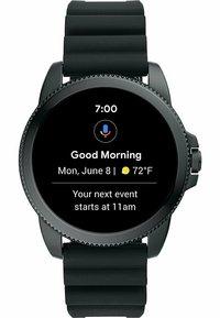 Fossil - DIGITAL AKKU - Smartwatch - schwarz - 6