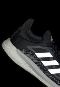 adidas Performance - SOLAR GLIDE 3 BOOST PRIMEGREEN RUNNING REGULAR SHOES - Joggesko - black - 6