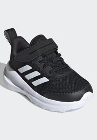 adidas Performance - FORTARUN RUNNING SHOES 2020 - Trainers - black - 2