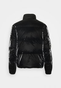 Emporio Armani - Down jacket - black - 1