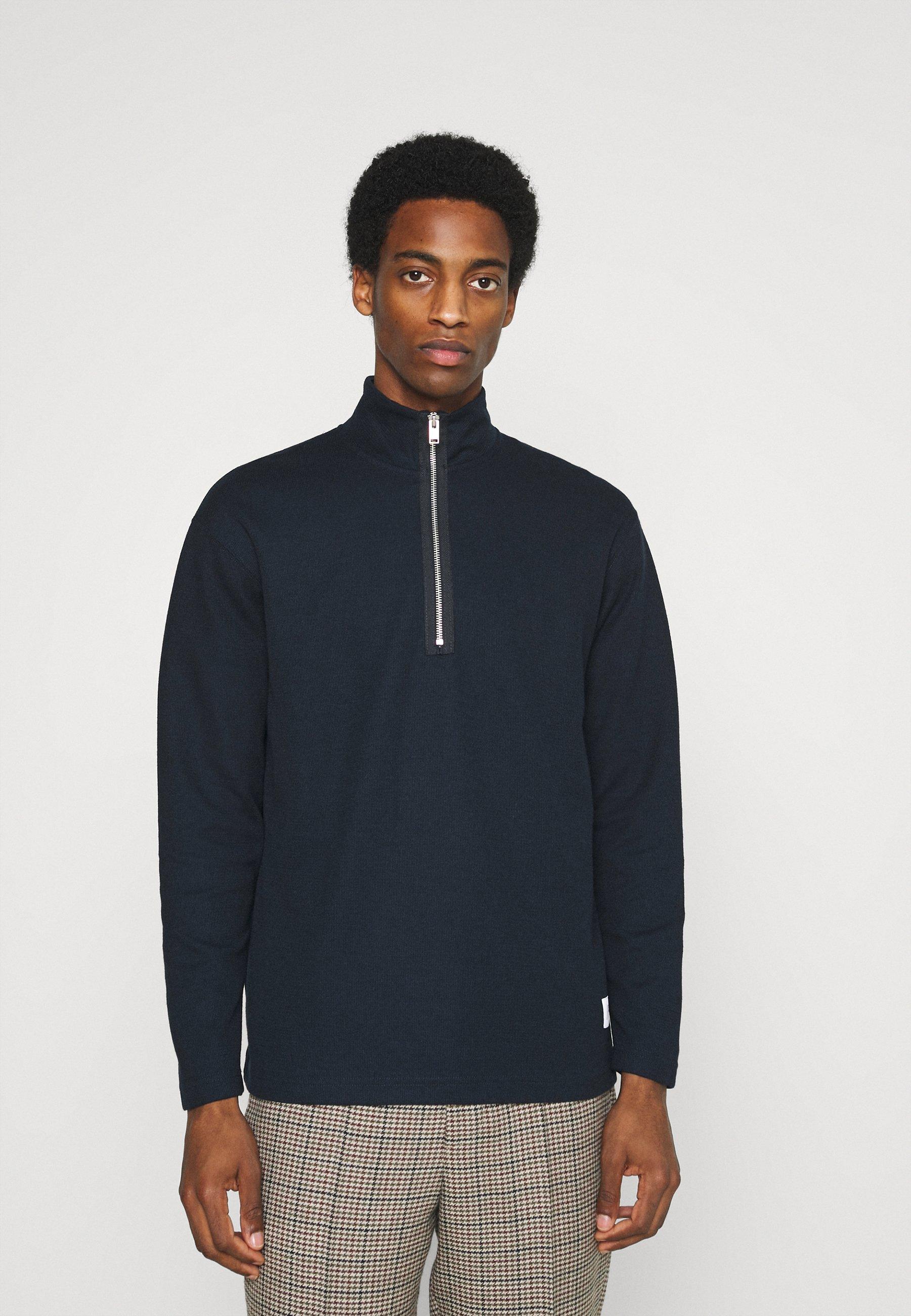 Men SLHRELAXDREW  - Sweatshirt